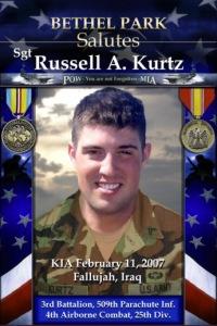 Russell Kurtz