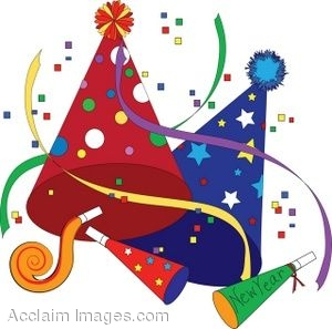 New-year-party-favor-clipart